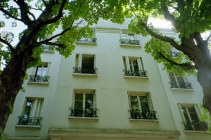 Third Floor at Place Emile Goudeau