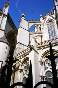 Cathedral of St. Michel et St. Gudula
