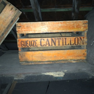 Cantillon Gueuze, the Champagne of Beers