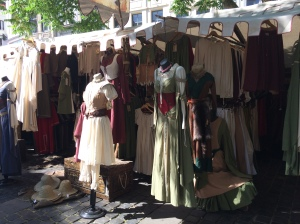 Crafts Vendors for Ommegang