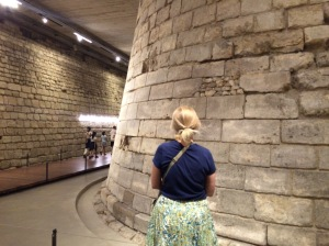 Low Stress Tour of the Medieval Louvre